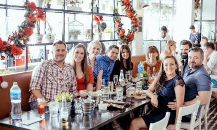 The perfect Christmas Eve in Dubai: The British Mums top picks