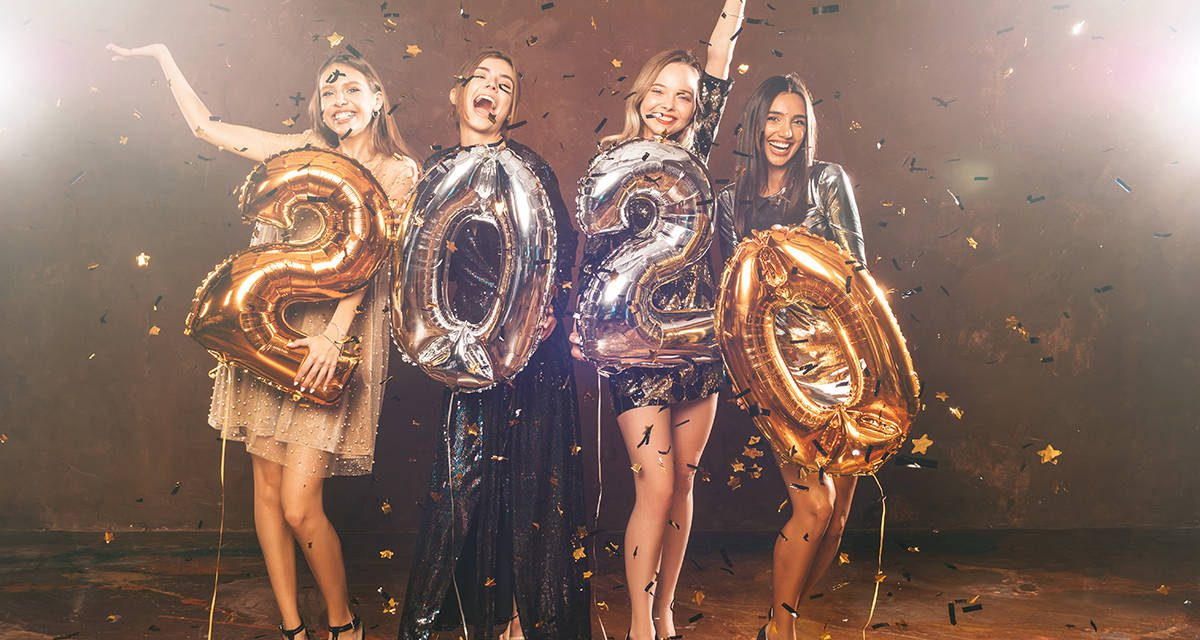 Celebrate this New Year Eve's with Meydan