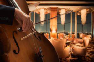 NYE Cello