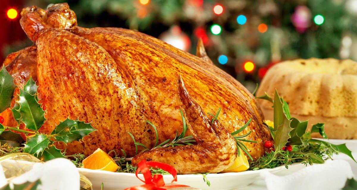 Exclusive Turkey Takeaway Offer from Meydan Hotel