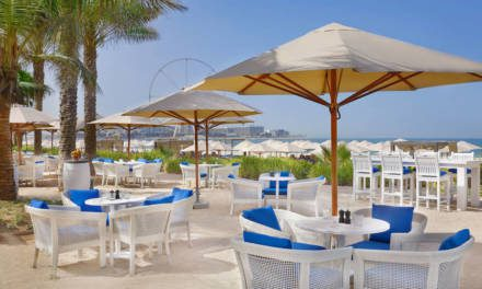 Where to enjoy the best Boxing Day brunches in Dubai this festive season