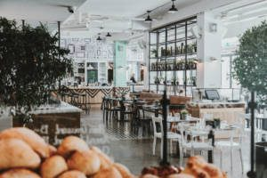 Maison Mathis: Fresh, simple & honest Belgian food from the heart of Europe