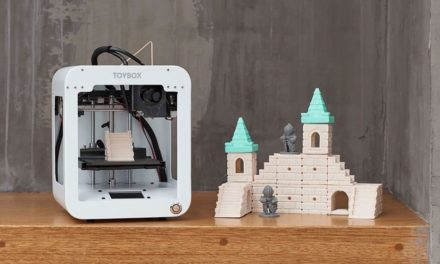 British Mums Reviews – ToyBox 3D printer – A child friendly and easy to use 3D printer