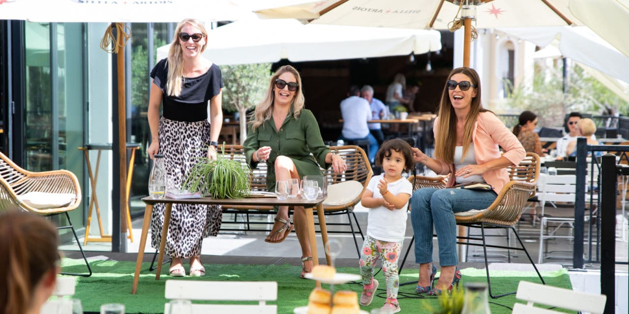 British Mums Sustainability Event