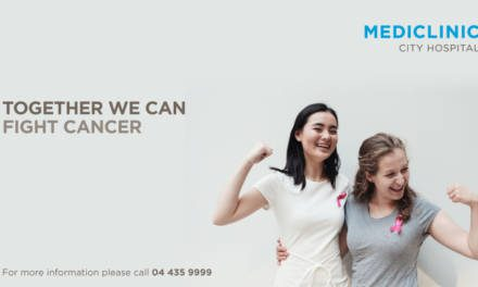Cancer prevention: 5 tips to reduce your risk