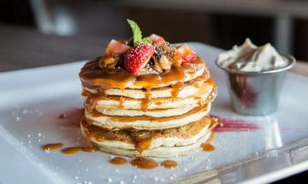 3 MOUTH-WATERING, HEALTHY PANCAKE RECIPES TO TRY ON PANCAKE DAY
