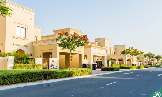 WHICH DUBAI NEIGHBOURHOOD IS PERFECT FOR YOUR FAMILY?