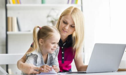 Parenting Tips to Help Cope During COVID-19