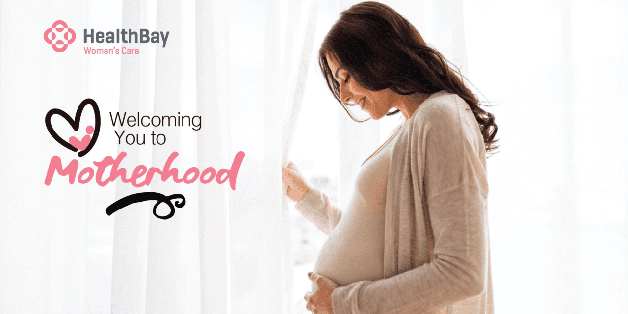 What new and expectant mums should know about COVID-19