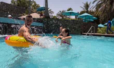 The best staycations in the UAE this Spring