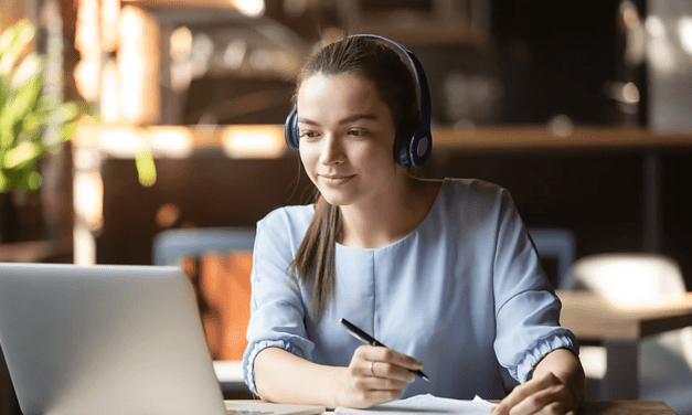 Making the best of distance learning with Carfax Education
