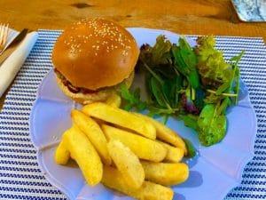 Wagyu Burger Jones The Grocer