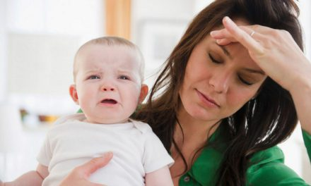 Is it baby blues – or Postnatal Depression?