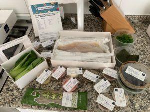 Jones The Grocer Recipe Box