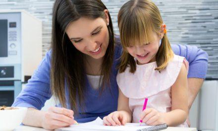 10 Essentials for Your Homeschool Classroom