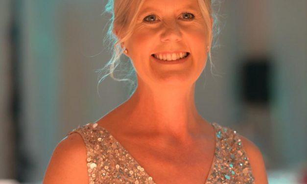Meet British Mum Dru Campbell