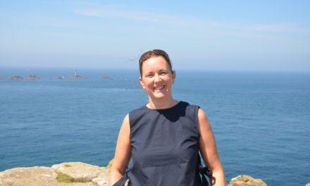 Meet British Mum Andrea Jane Guy