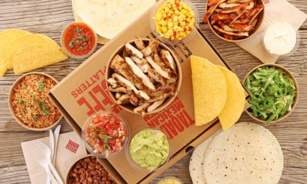 WIN A FAMILY FEAST BOX FOR 6 WORTH AED 300 FROM TAQADO MEXICAN KITCHEN