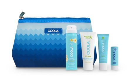 WIN ONE OF THREE Signature Classic Travel Kit Collections worth AED 195 each from COOLA!!