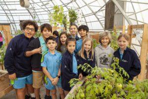 Fairgreen School BioDome