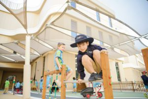 Playground Fairground