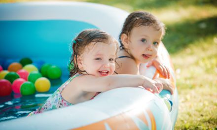 Thinking of getting a pool?  Here are your Top 10 questions answered!