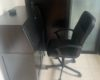 Bureau Desk, Desk Chair, 2 bedside tables