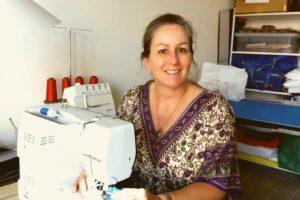 Meet British Mum Juliette Castell