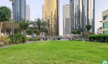 The British Mums guide to top areas with affordable short term rentals in Dubai