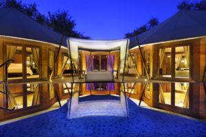 Baby Survey – Win an Overnight Stay at The Ritz-Carlton Al Wadi Desert!