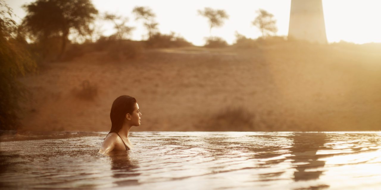 THE PERFECT STAYCATION WITH THE RITZ-CARLTON RAS AL KHAIMAH RESORTS