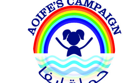 Water and Pool Safety – Aoife's Campaign