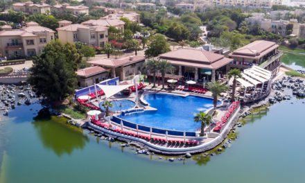 WIN A FAMILY BBQ BOX FROM JUMEIRAH ISLANDS CLUB WORTH AED 350!