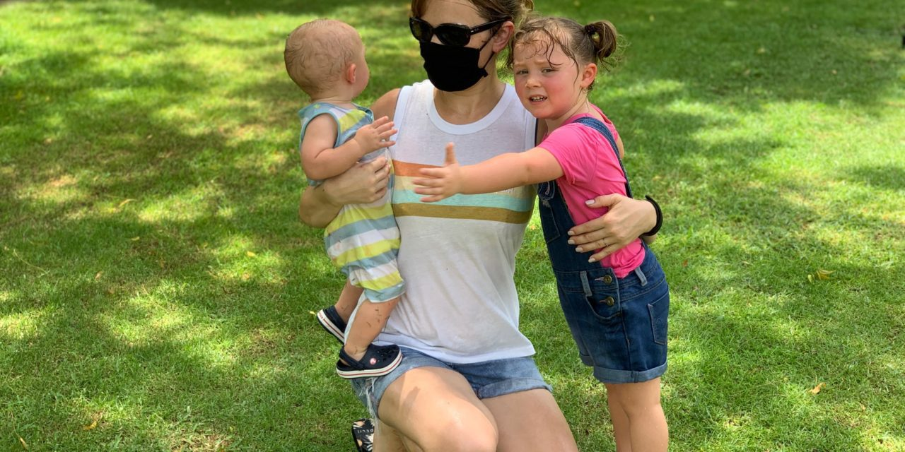 MY REALITY – PART 6 – BEING A DOCTOR'S WIFE DURING THE COVID-19 PANDEMIC