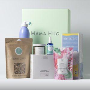 Mama Hug