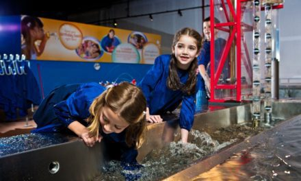 Give your kids a summer to remember at Camp Mirdif
