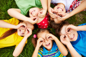 KEEP THE KIDS BUSY WITH THESE FAB SUMMER SESSIONS