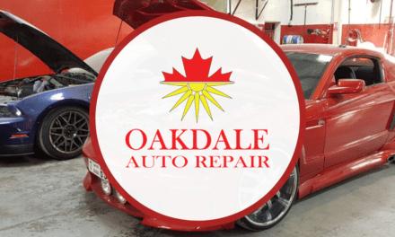 BRITISH MUMS TRUST OAKDALE AUTO REPAIR