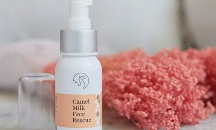 WIN AMAZING GOODIES FROM THE CAMEL SOAP FACTORY WORTH AED 250 EACH!