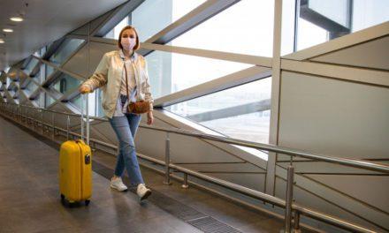 Flying from Dubai Airport during Coronavirus, my experience