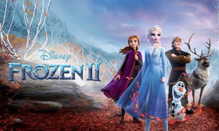 WIN A WHOLE LOAD OF FROZEN 2 GOODIES!!!
