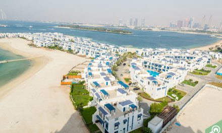 Where should you live: Palm Jumeirah or Arabian Ranches?