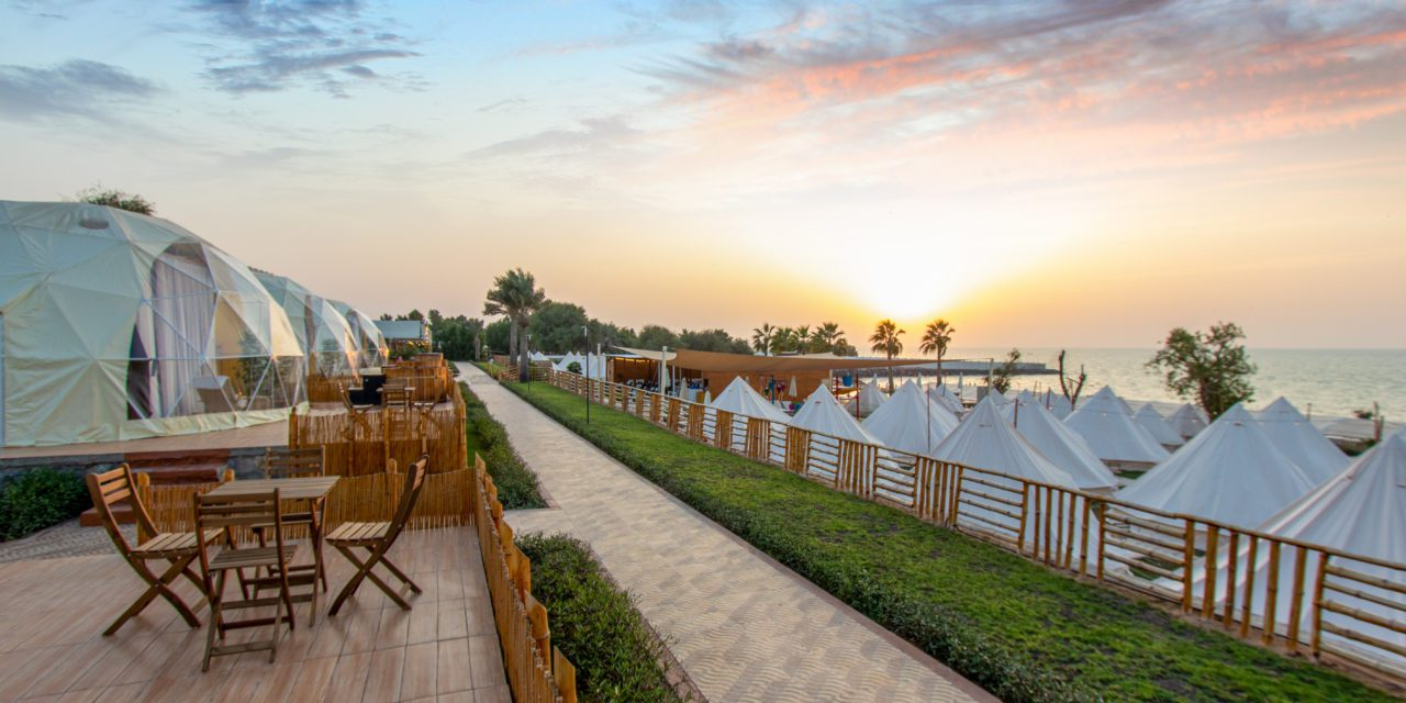 British Mums guide to staycations in the UAE this winter