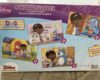 Doc Mc Stuffins puzzle set of 4