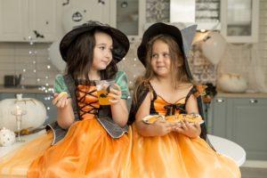 Halloween savings with Mumzworld!