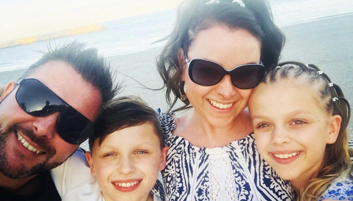 Meet British Mum Lisa Scott-Lee