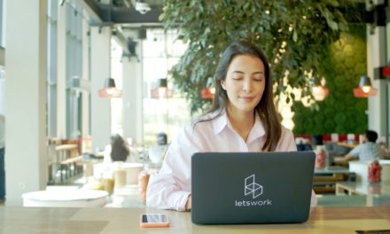 British Mums Partners with Letswork to offer a 25% Discount!
