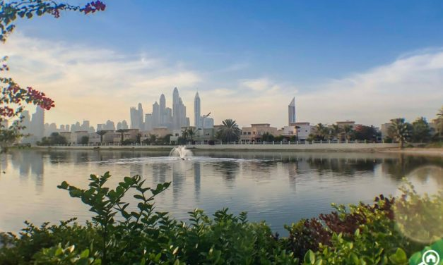 TOP OFF-PLAN PROJECTS IN DUBAI