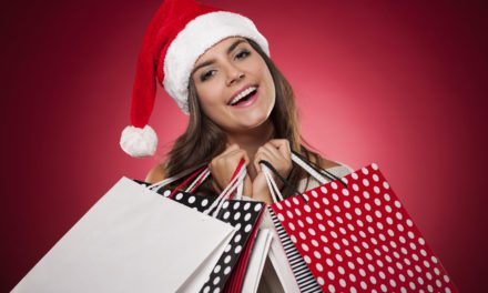 CHRISTMAS ALL WRAPPED UP – HERE'S SOME FAB GIFT SUGGESTIONS FOR YOUR LOVED ONES!