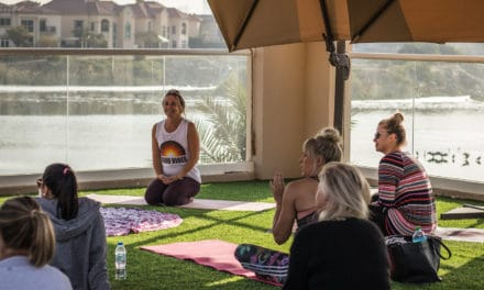 British Mums Pregnancy Yoga and Breakfast Morning